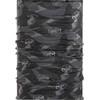 Mammut Neck Gaiter sjaal grijs/zwart